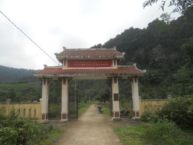Quảng Bình, Hang Lèn Hà, Du lịch Quảng Bình
