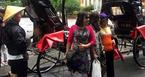 Nữ Trưởng phòng đi nước ngoài 'chữa bệnh' khi bị điều tra tham nhũng