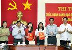 Ban Tổ chức Trung ương thi tuyển 3 vụ trưởng