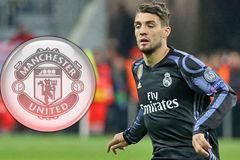 Mourinho tóm sao trẻ Real, Conte nhận vố đau