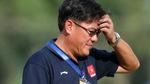 """Ông Dương Vũ Lâm: """"Đừng trách Malaysia giở trò hề bốc thăm SEA Games"""""""