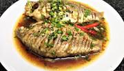 Cá he kho lạt, món ăn dân dã khó quên
