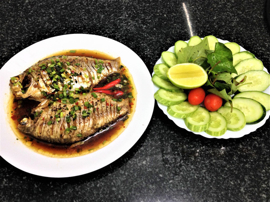 Món ngon, Món ngon từ cá,món ngon mỗi ngày