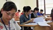 Hà Nội: Nhiều bài thi đạt điểm 9,25 môn Ngữ văn