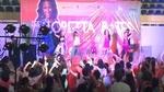 500 'tín đồ' cháy hết mình trong đại nhạc hội ZumBa