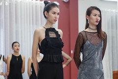 Thí sinh Vietnam's Next Top Model 2017 cãi nhau chí choé