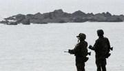 Thuyền Triều Tiên đi vào vùng biển Hàn Quốc