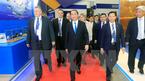 Chủ tịch nước kết thúc chuyến thăm chính thức Nga