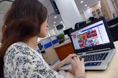 Nhiều chiêu lạ 'né' thuế kinh doanh qua facebook