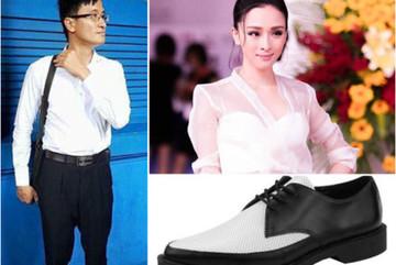 'Cháy hàng' đôi giày Cao Toàn Mỹ, Phương Nga được mời làm giám đốc