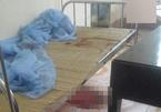 Chồng đâm chết vợ trên giường bệnh viện vì ghen tuông