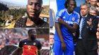 Chelsea té bật ngửa, Mourinho nẫng tay trên Lukaku