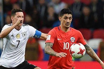 Link xem trực tiếp Đức vs Chile, 1h ngày 3/7