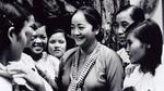Ai là nữ tướng đầu tiên của Việt Nam ở thế kỷ 20?
