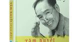 Tập cuối bộ ba hồi ký cuộc đời nhà văn Nguyễn Ngọc Ký