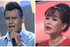 Việt Hương xuýt xoa khen cầu thủ Phan Thanh Bình hát Bolero