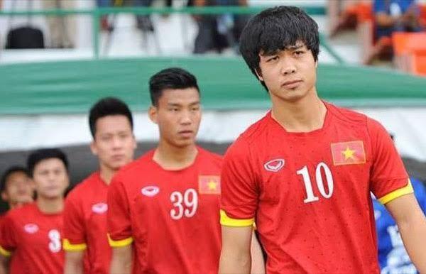 """U22 Việt Nam: Hữu Thắng chơi dao với dàn tiền đạo """"chân gỗ"""""""