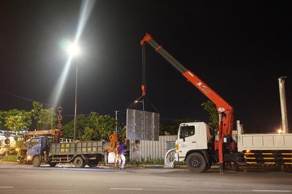 giải cứu kẹt xe, sân bay, Tân Sơn Nhất, Sài Gòn, ùn tắc, ùn tắc giao thông