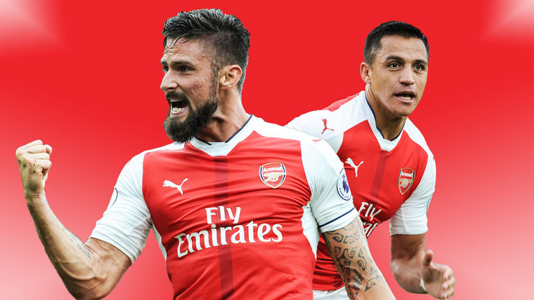 Arsenal, Wenger, Mbappe, Lacazette, Lemar