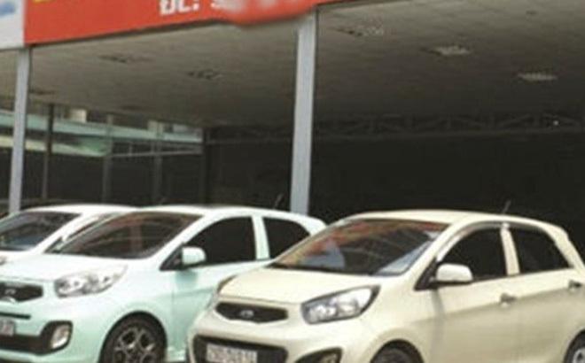 Thị trường ô tô cũ: Xe 'cỏ' lên ngôi