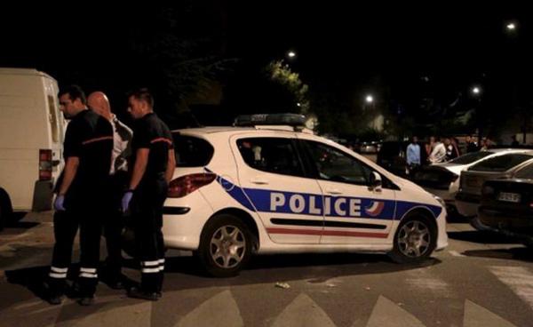 Pháp, xả súng ở Pháp, tấn công khủng bố ở Pháp
