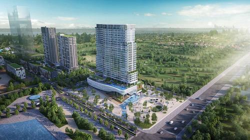10 lợi thế hấp dẫn đầu tư của Coco Ocean-Spa Resort
