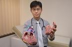 Chuyên gia tim mạch Singapore tan vỡ trái tim khi…