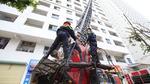 Hà Nội 'cấm cửa' chủ đầu tư 79 công trình vi phạm PCCC