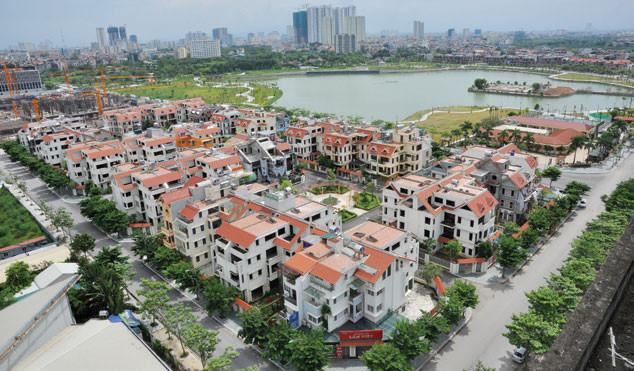 chuyển nhượng nhà đất, mua bán nhà đất, thuế thu nhập cá nhân