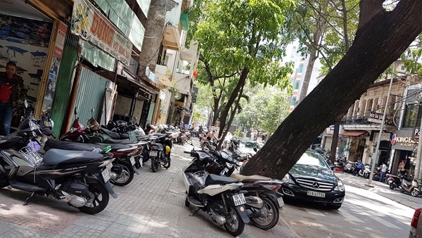 Cử tri TP.HCM đề nghị chấm dứt cho thuê đất trong Tân Sân Nhất