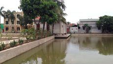 Hà Nội: 4 người chết đuối tại ao làng