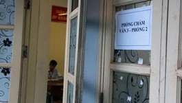 Công bố điểm thi THPT quốc gia sớm nhất ngày 6/7