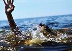 Sẩy chân khi đi câu cá, 2 anh em chết đuối thương tâm