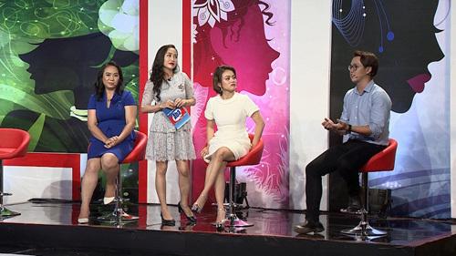 'Quyền năng phái đẹp' - Làn gió mới của gameshow truyền hình