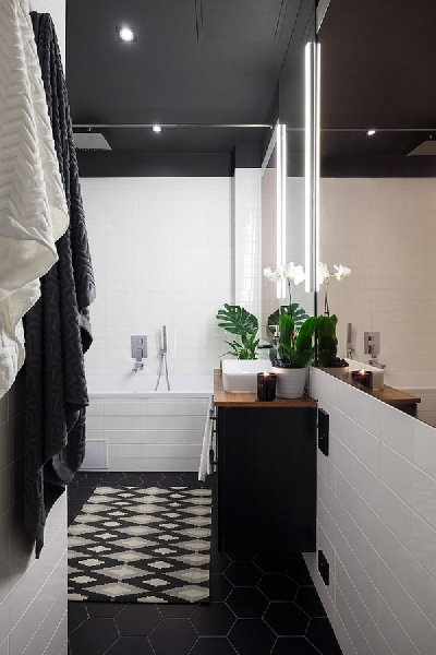 nhà đẹp, thiết kế nhà, trang trí căn hộ