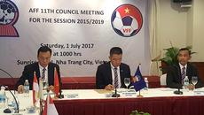 """Malaysia xuống nước, bỏ """"chiêu trò"""" bốc thăm SEA Games 29"""
