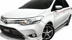 7 mẫu ô tô đang giảm giá mạnh trong tháng 7