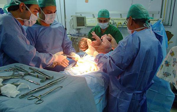 Trường hợp nào bị Bộ Y tế cấm gây tê tuỷ sống khi sinh mổ?