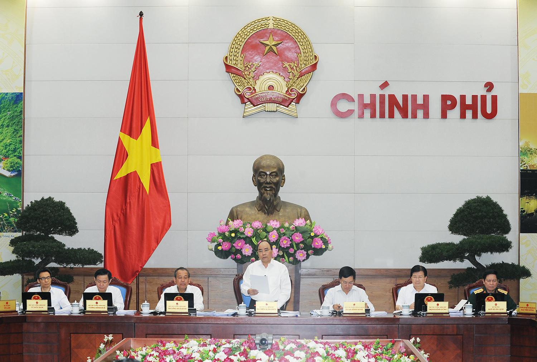 Thủ tướng Nguyễn Xuân Phúc,Nguyễn Xuân Phúc,Bộ trưởng Trương Minh Tuấn,Trương Minh Tuấn,báo chí