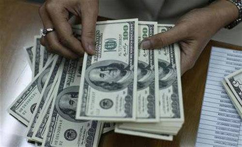Tỷ giá ngoại tệ ngày 4/7: USD tăng vọt sau 1 tuần suy giảm