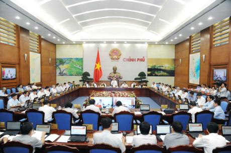 Thủ tướng Nguyễn Xuân Phúc, Nguyễn Xuân Phúc, Formosa, hải sản