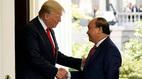 Chủ tịch nước, Thủ tướng gửi điện mừng Quốc khánh Hoa Kỳ