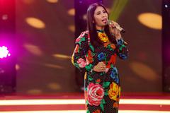 Chí Tài xúc động trước giọng hát của em gái Lý Hùng