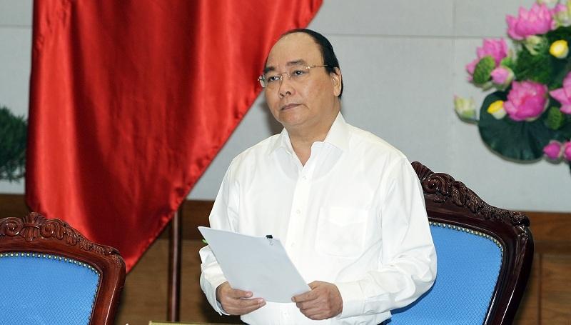 Thủ tướng,Nguyễn Xuân Phúc,bổ nhiệm người nhà,mất uy tín với dân