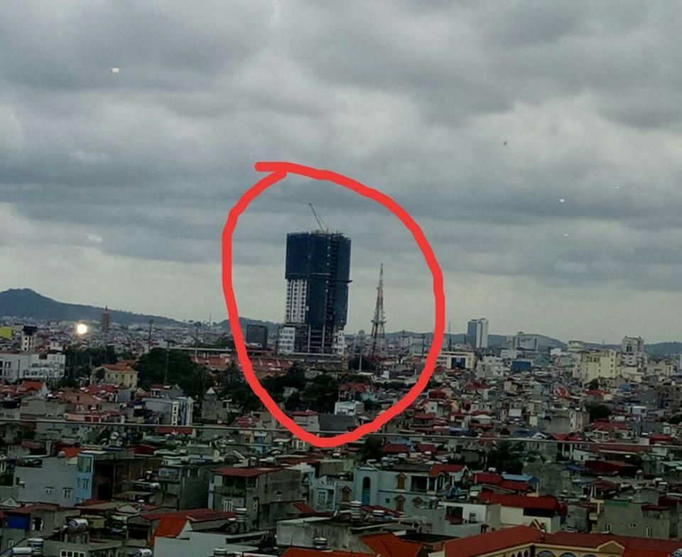 Rơi từ tầng 17, nữ công nhân tử vong ở Hải Phòng