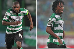 """Arsenal chơi trội, """"hốt"""" nhanh 2 tuyển thủ Bồ Đào Nha"""