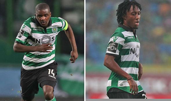 Arsenal chơi trội, 'hốt' nhanh 2 tuyển thủ Bồ Đào Nha
