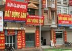 TP.HCM: Hàng loạt sàn giao dịch BĐS ngưng hoạt động