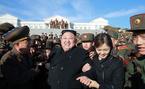 Bốn sự thật ít biết về vợ Kim Jong Un