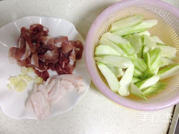 Mướp hương xào thịt lợn đơn giản vậy thôi mà ngon nhớ đời!